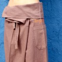 Sri panwa Fisherman Pant Brown