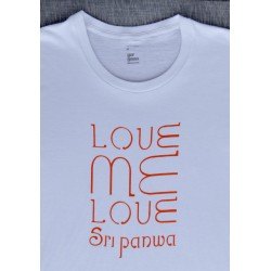 Love Me Love Sri panwa - Orange