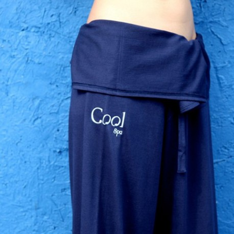 Cool Spa Fisherman Pant