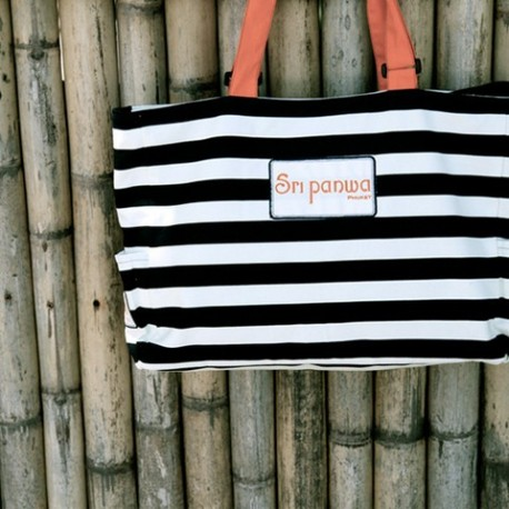 Sri panwa Beach Bag